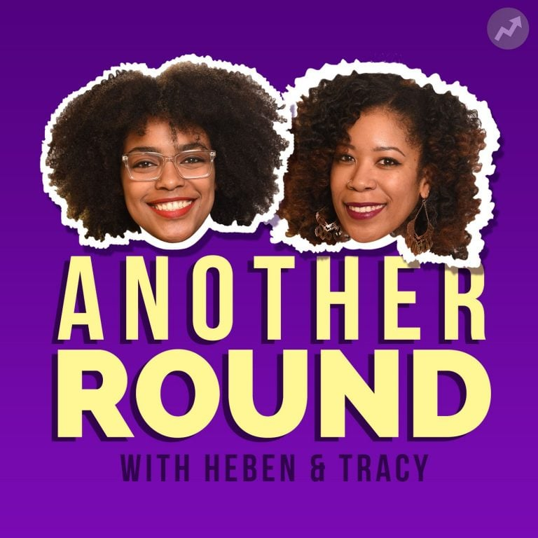 Another Round Podcast