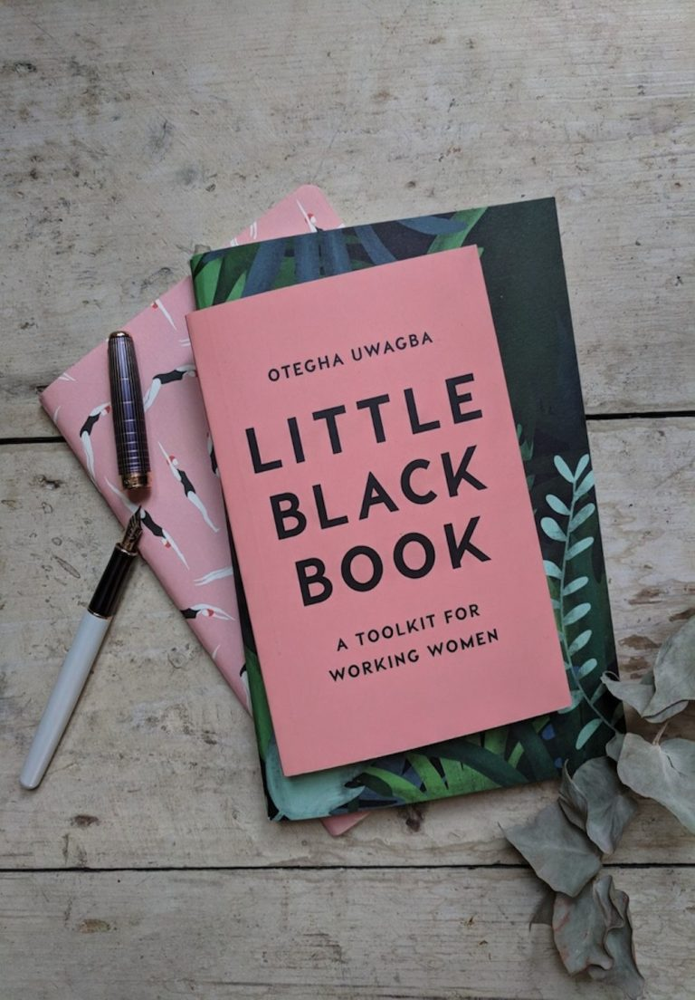 Little Black Book Otegha Uwagba