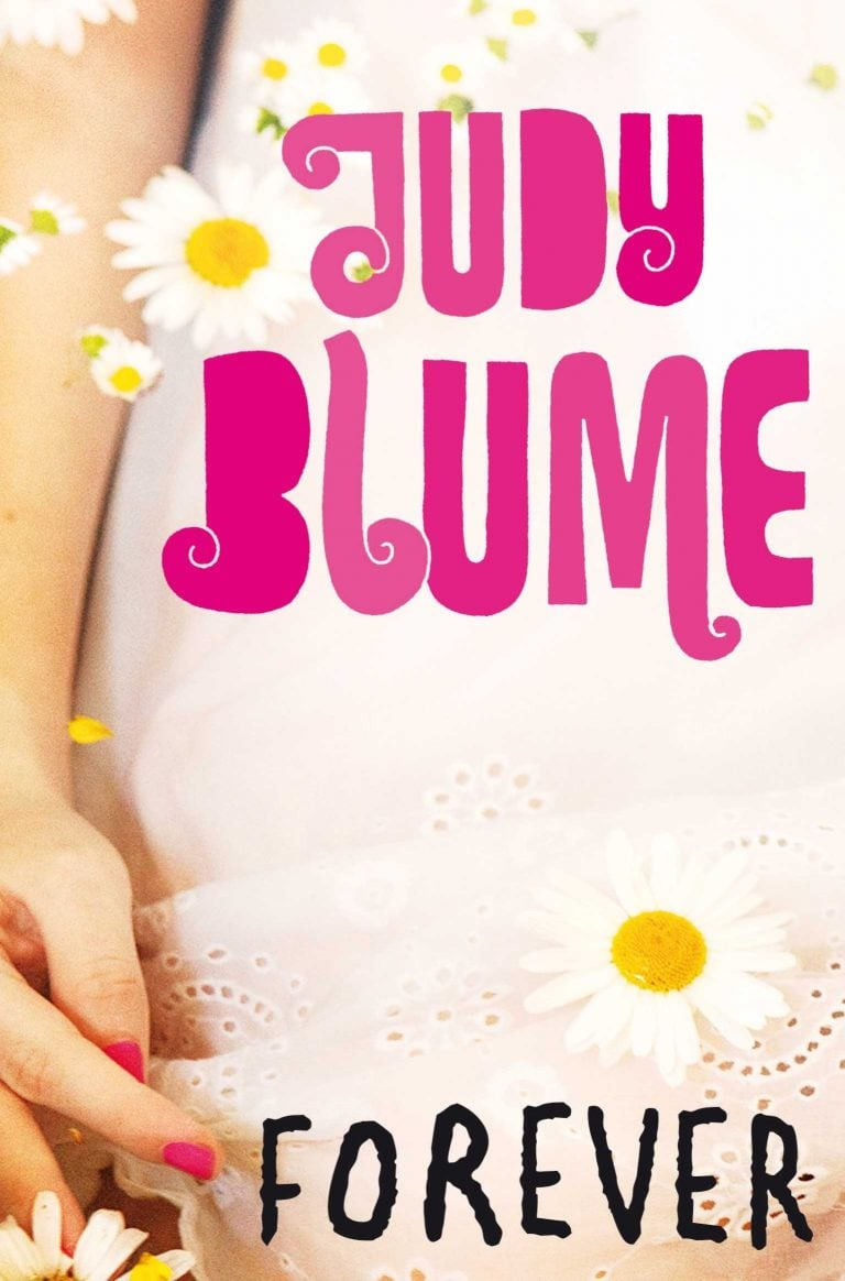 Judy Blume Forever