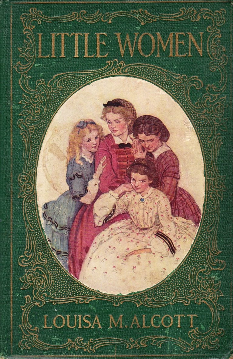 Little Women Nellie Eden