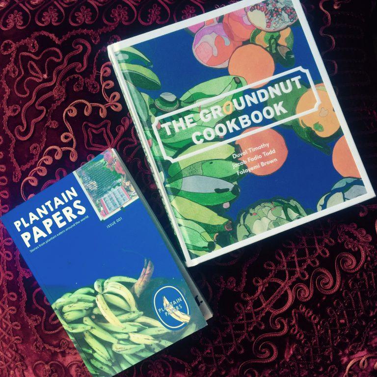 Groundnut Cookbook