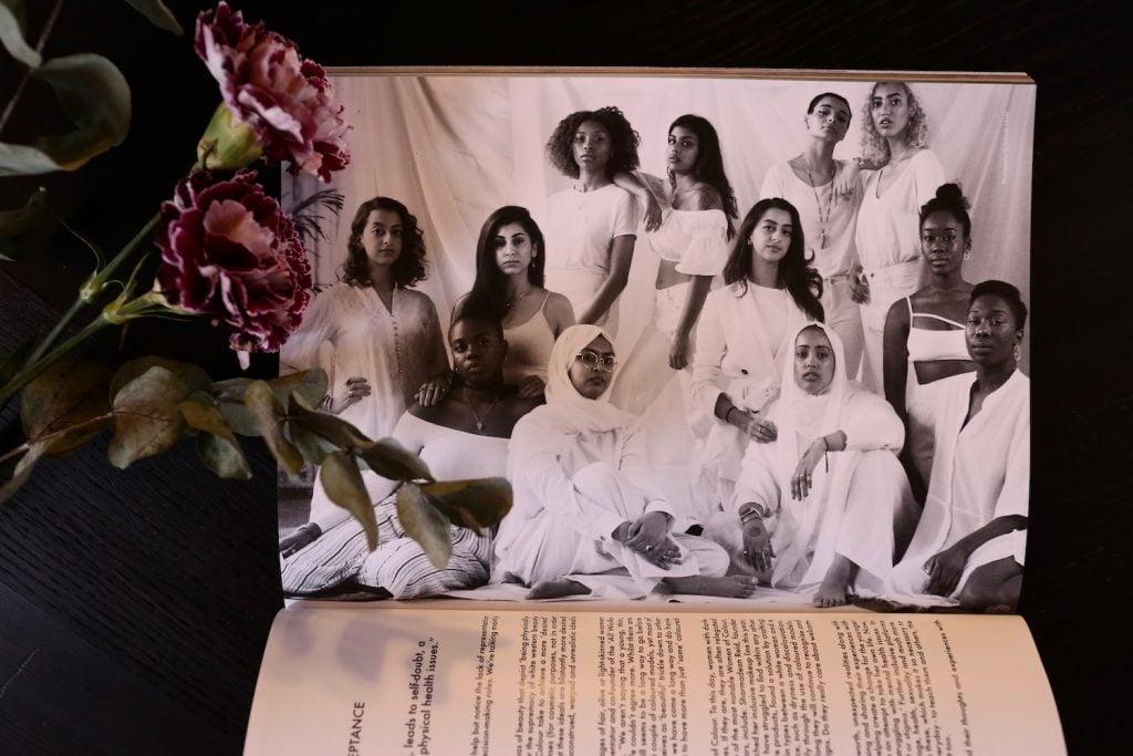 Azeema Magazine