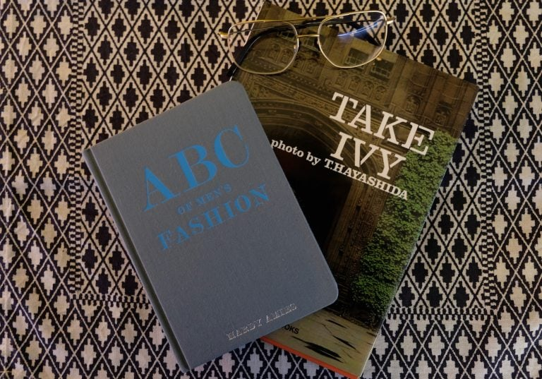 take ivy style book