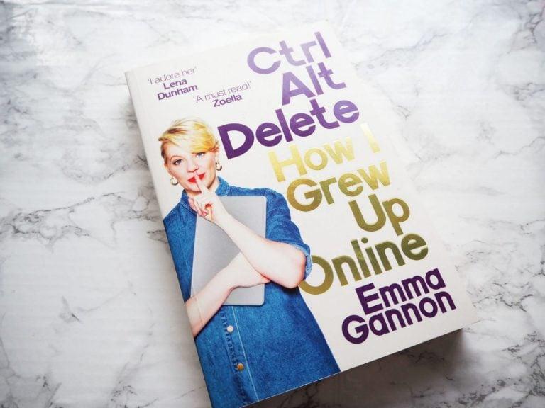 ctrl alt delete how i grew up online