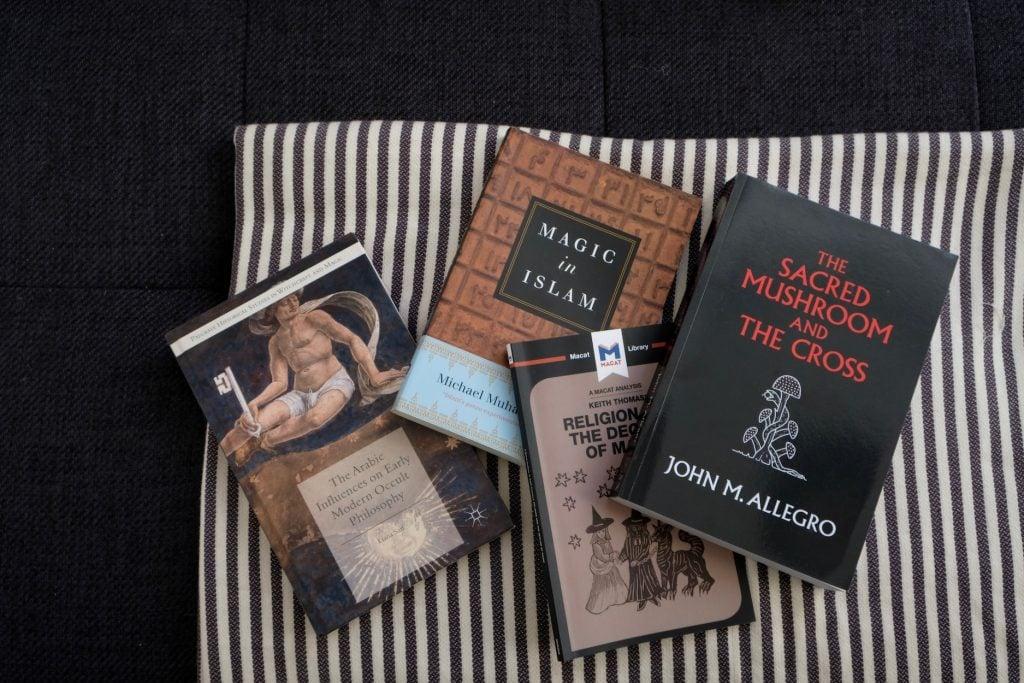 yumna al arashi islam books