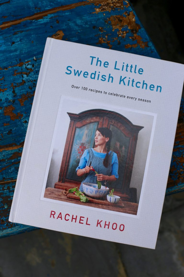 little swedish kitchen rachel-khoo