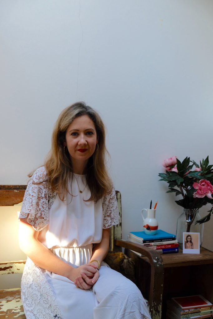 natasha lunn journalist