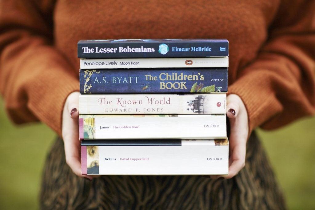 alicia walters books