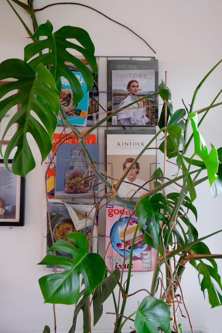 rosie birkett magazines