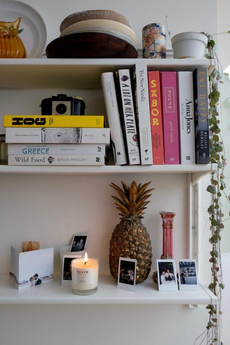rosie birkett shelves