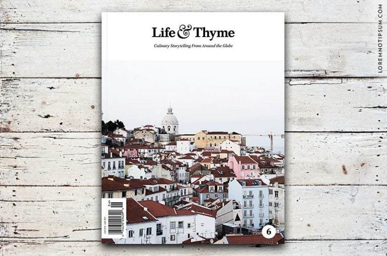 life and thyme
