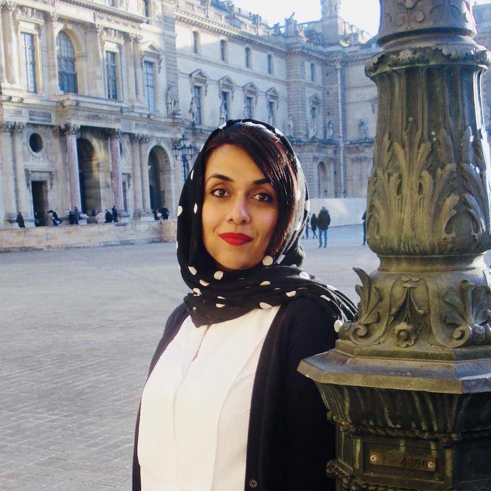 ayisha malik author