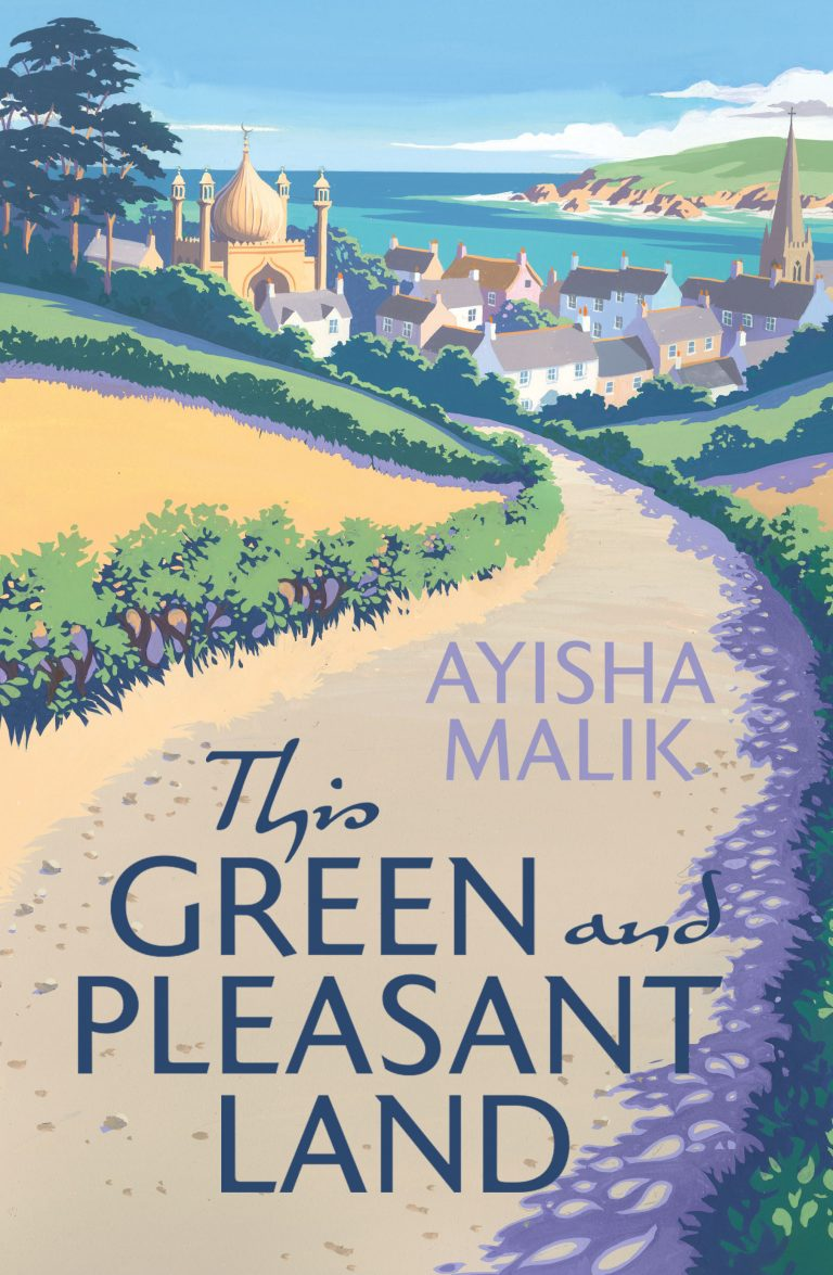 this green and pleasant land ayisha malik