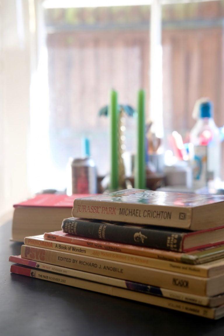 raven smith books