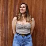 Liv Cassano editor of Daye